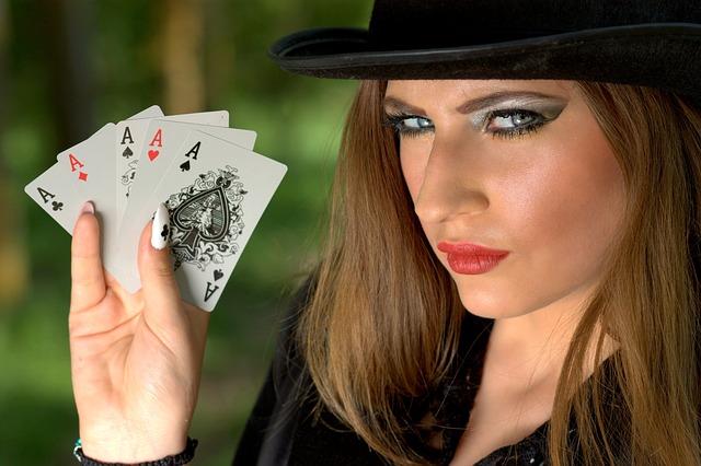 Bliv en konge til casino